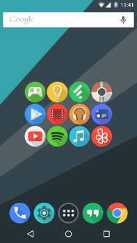 Click UI – Icon Pack v6.3
