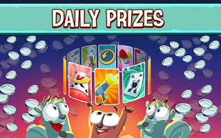 Fairway Solitaire v2.8.33 + data