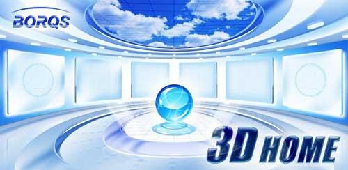 3D Home v0.16.3.2103