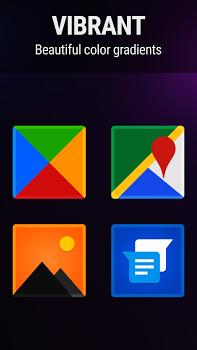 Viper Icon Pack v5.1.1
