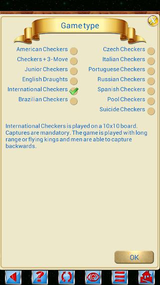 Checkers V+ v5.21.54
