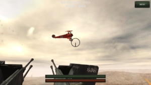 تصویر محیط Shoot The Fokkers v1.0