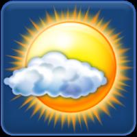 نرم افزار هواشناسی دقیق اندرویدی آیکون
