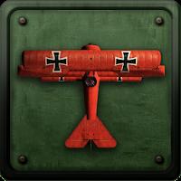 بازی تیراندازی با ضد هوایی آیکون