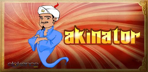 Akinator-the-Genie