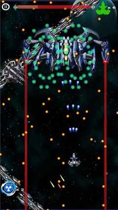 Alien Crusher v1.0