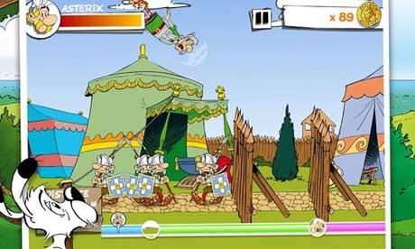 Asterix Megaslap v1.2.1