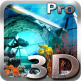 Atlantis 3D Pro Live Wallpaper789