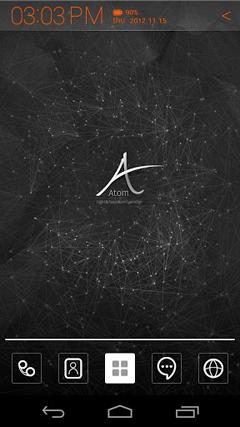 Atom Launcher v1.5.3