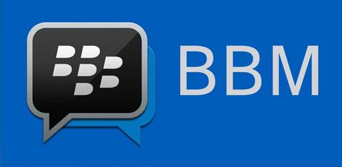 BBM – Free Calls & Messages v3.3.9.130