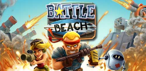 Battle Beach