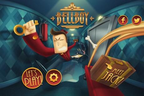 Bellboy v1.1.1