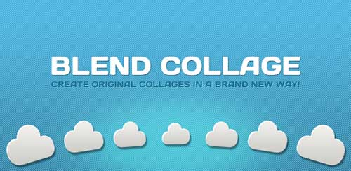 Blend Collage PRO v2.0