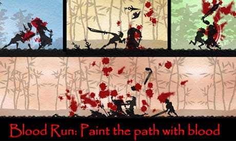Blood Run v1.7