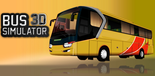 Bus Simulator 3D v1.0.1