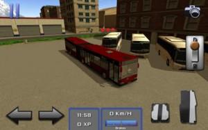 Bus Simulator 3D4