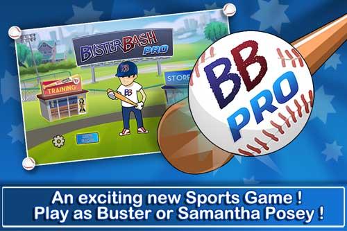 Buster Bash Pro v1.1.3