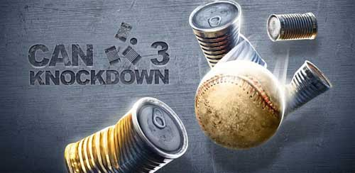 Can Knockdown 3 (Full) v1.10 + data