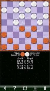 Checkers Pro V1