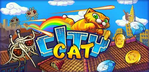 City Cat v1.0
