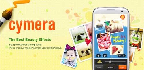Cymera – Camera & Photo Editor