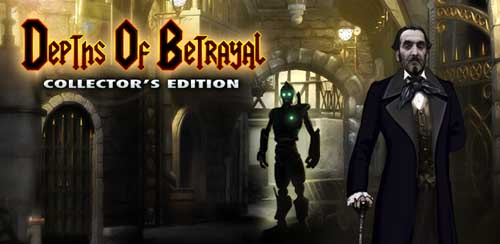 Depths of Betrayal CE