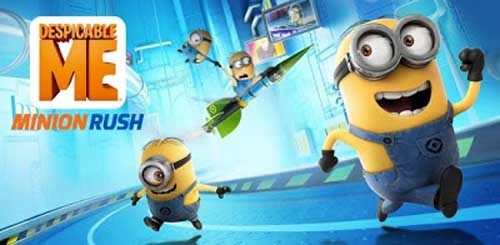 Despicable Me v1.1.0 + data