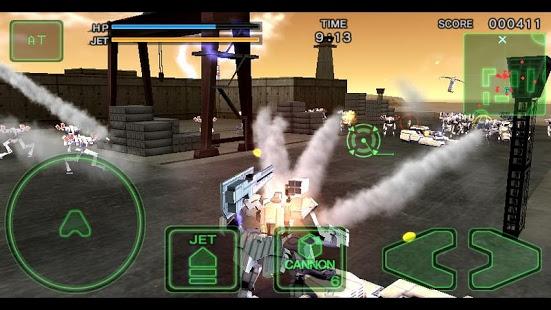 Destroy Gunners SP v1.27