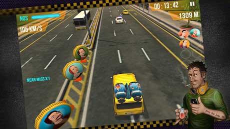Dolmus Driver v1.0