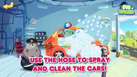Dr. Panda's Garage v1.2