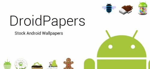 DroidPapers copy
