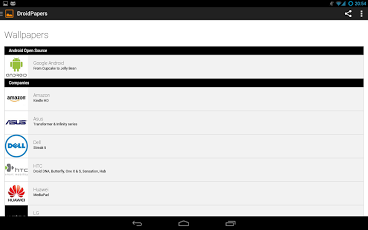 DroidPapers v3.7.1