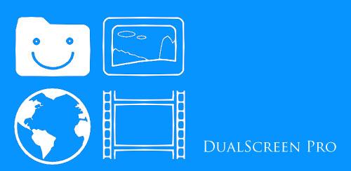 DualScreen Pro v1.0.16