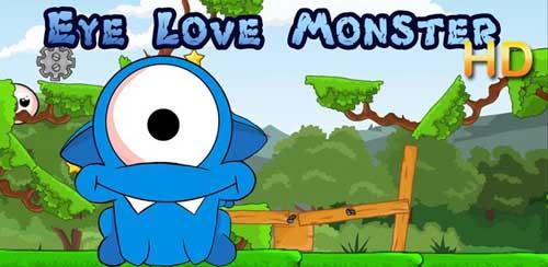 Eye Love Monster HD v1.0.44