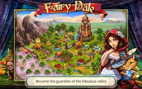Fairy Dale v1.0.35 + data