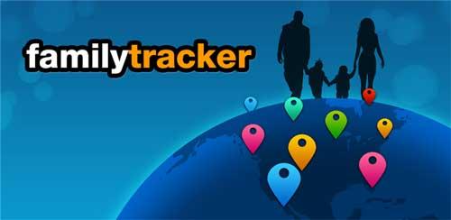 Family Tracker v3.3.23