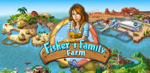 Fisher's Family Farm v1.0.0 + data