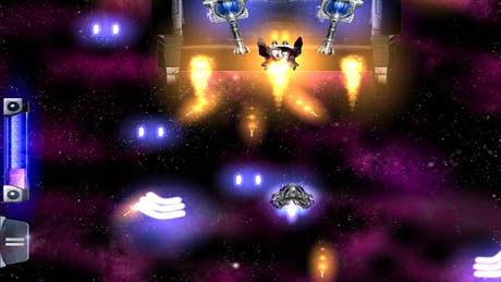 Flaming Space v1.1.5