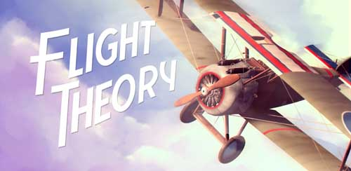 Flight Theory Flight Simulator