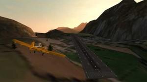 Flight Theory Flight Simulator987