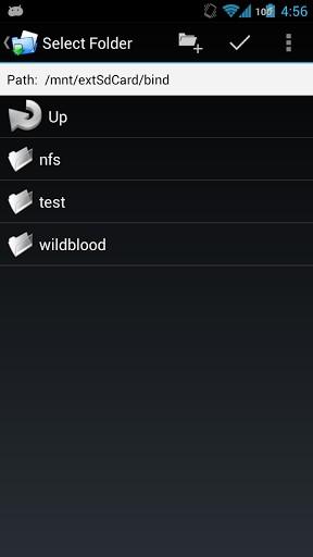 FolderMount [ROOT] v2.0.15