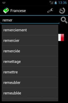 French Dictionary – Offline v1.8