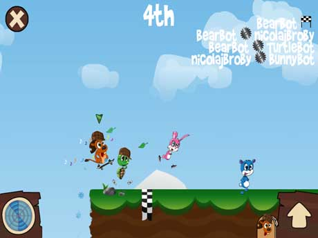 Fun Run : Multiplayer Race v1.90