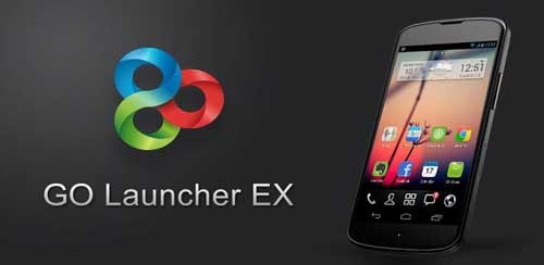 GO Launcher EX Prime v4.0 Final