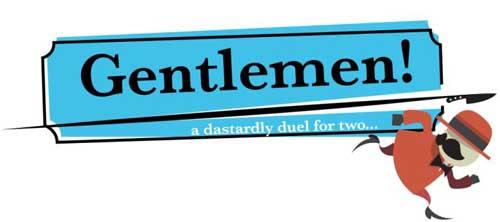 Gentlemen! v1.0