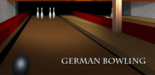 German Bowling v1.98