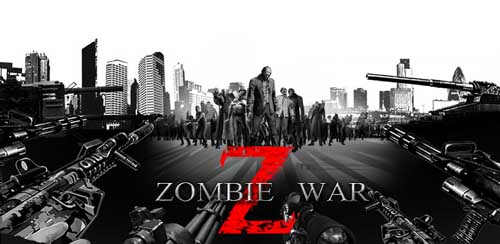 Global Defense: Zombie War v1.1.1