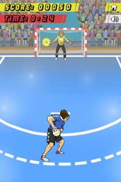 Handball Games v1.1