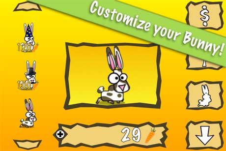 Hop Hop Bunny v1.0.2