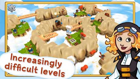 Kings Can Fly v1.3.4